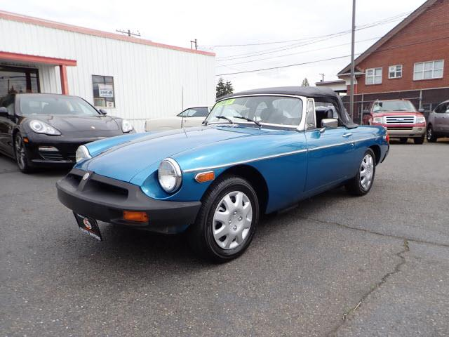 Picture of 1974 MG MGA located in Washington - PE0G