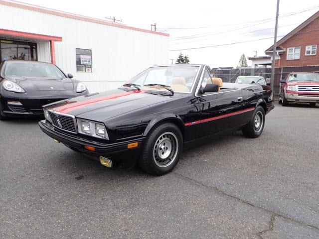 Picture of '86 Spyder located in Tacoma Washington - $12,990.00 Offered by  - PE0H