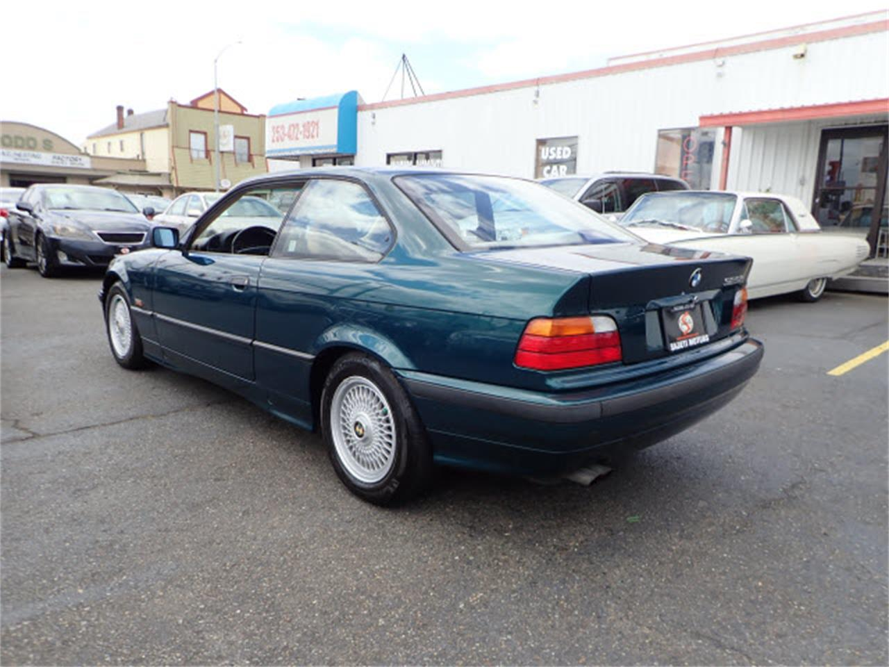 Large Picture of '94 3 Series - PE0I