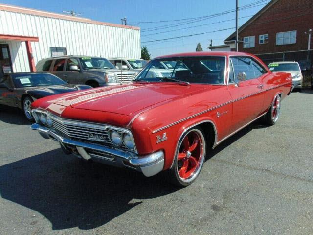 Picture of '66 Impala - PE0S