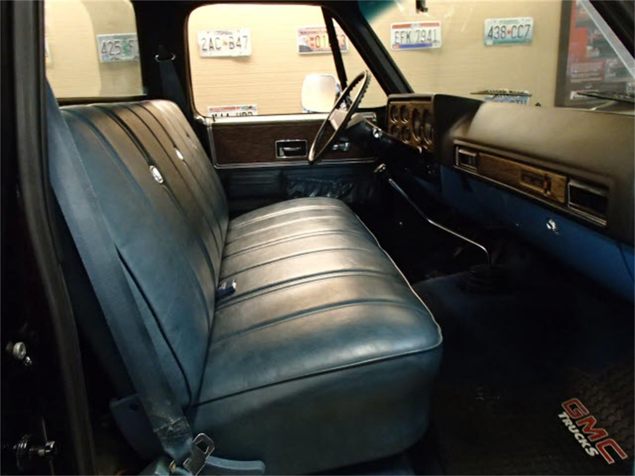 Large Picture of '76 Sierra 3500 - PE0W