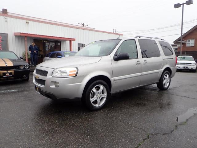 Picture of 2007 Chevrolet Uplander - $4,990.00 - PE0X