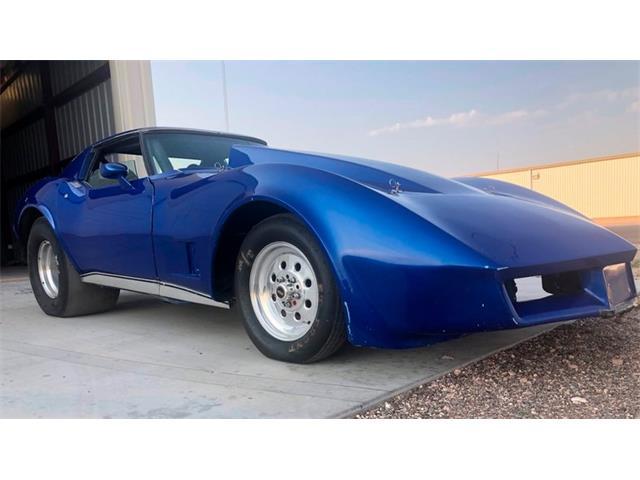Picture of '77 Corvette - PAUI