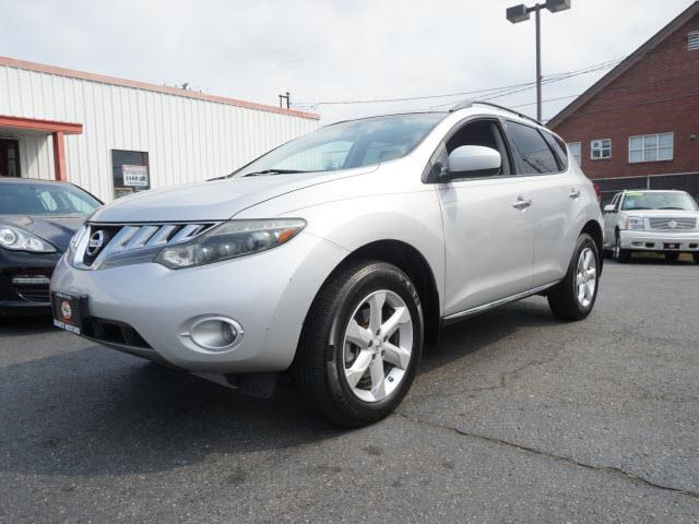 Picture of 2009 Murano located in Tacoma Washington Offered by  - PE1B