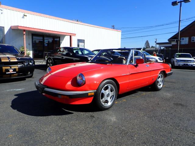 Picture of 1983 Spider - $10,990.00 Offered by  - PE1H