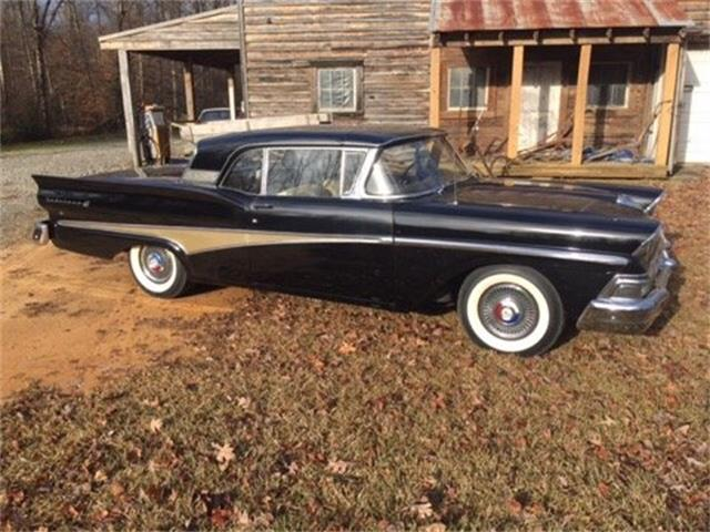 Picture of '58 Ford Skyliner - PAUK