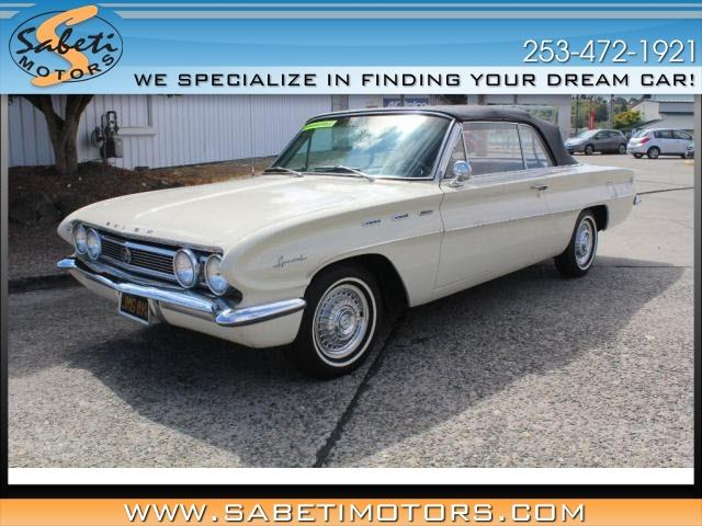 Picture of '62 Buick Special Offered by  - PE1M
