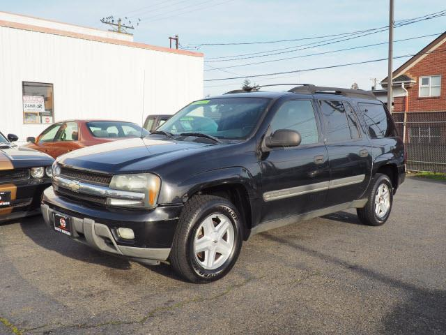 Picture of '02 Chevrolet Trailblazer Offered by  - PE1R