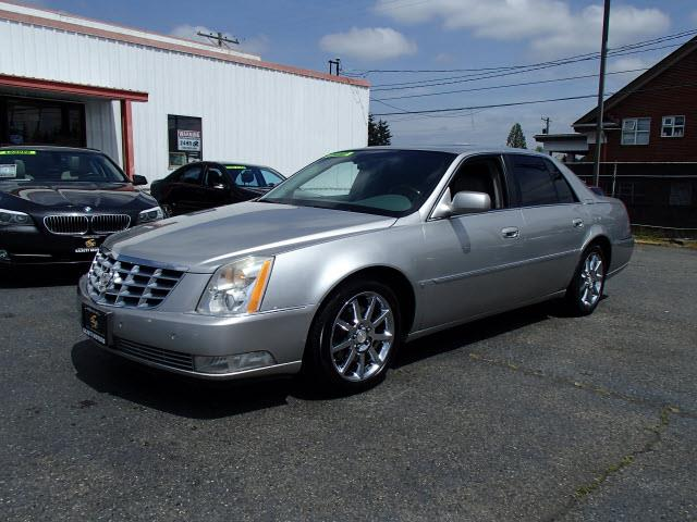 Picture of '06 Cadillac DTS - PE1Z