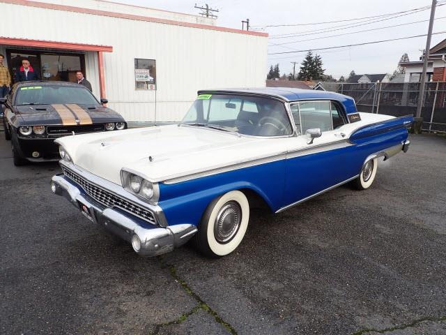 Picture of Classic 1959 Skyliner located in Washington - $38,990.00 Offered by  - PE21