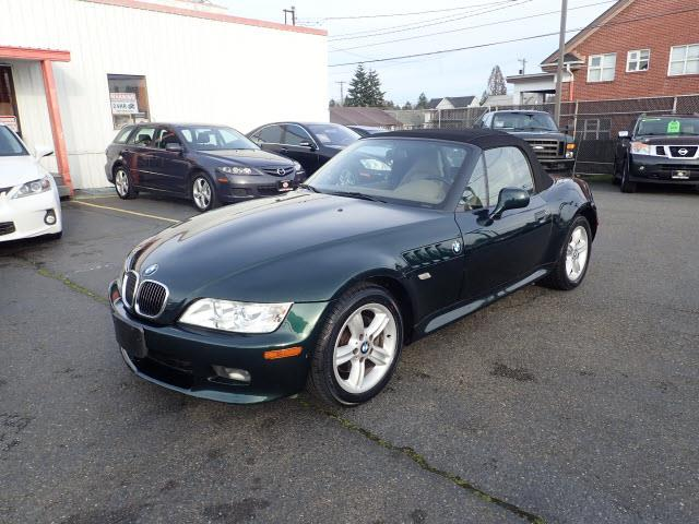 Picture of '01 Z3 - PE2B