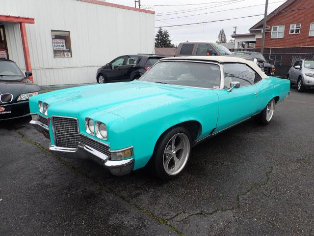 Picture of '73 Pontiac Grand Ville Offered by  - PE2H