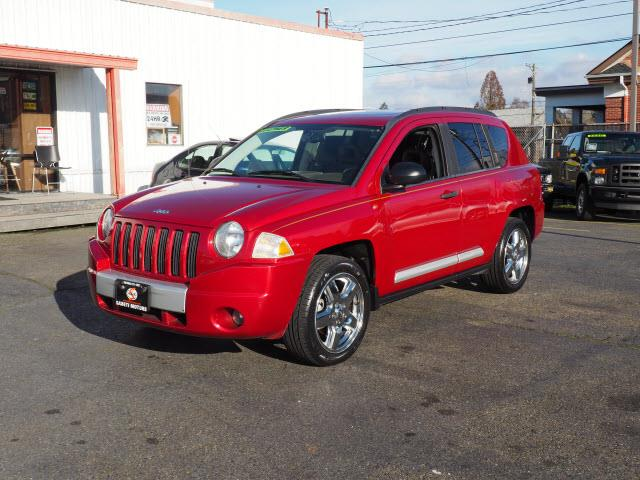Picture of '08 Jeep Compass located in Tacoma Washington Offered by  - PE2L