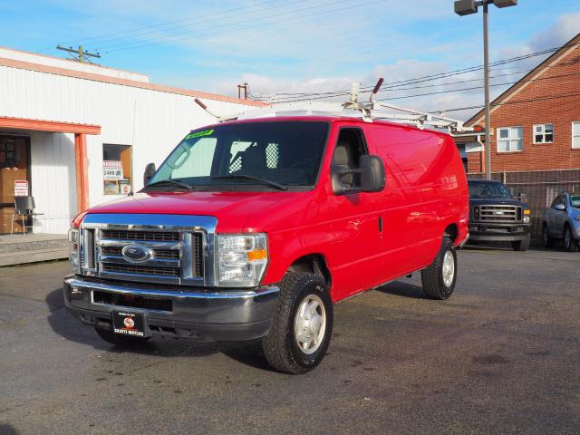 Picture of '09 Ford Econoline - PE2N