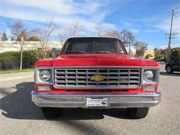 Picture of 1976 Silverado Offered by California Cars - PE2S