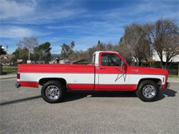 Picture of '76 Chevrolet Silverado located in California Offered by California Cars - PE2S