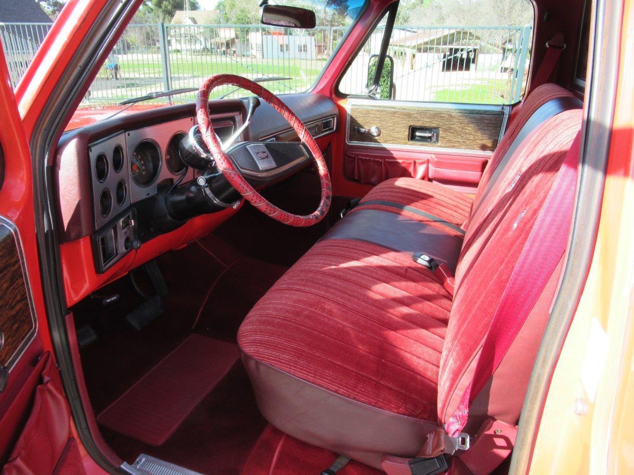 Large Picture of '76 Silverado located in California - $19,900.00 - PE2S