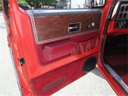 Picture of '76 Chevrolet Silverado Offered by California Cars - PE2S