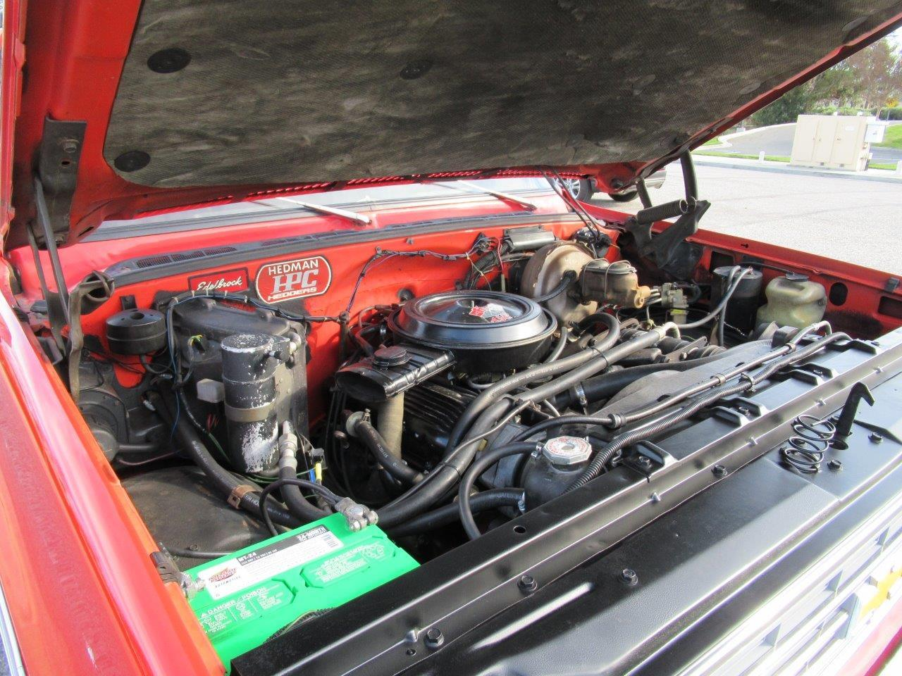 Large Picture of '76 Silverado - $19,900.00 Offered by California Cars - PE2S