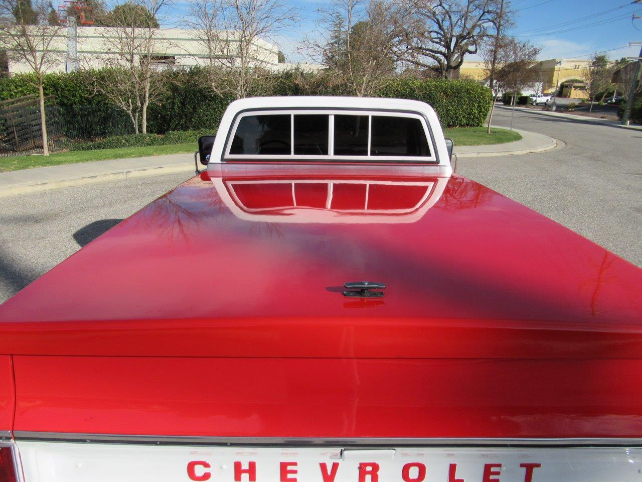 Large Picture of '76 Chevrolet Silverado - $19,900.00 Offered by California Cars - PE2S