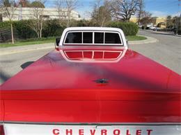 Picture of 1976 Silverado - $19,900.00 - PE2S