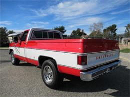 Picture of '76 Silverado located in Simi Valley California - PE2S