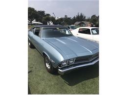 Picture of '68 Chevelle - PE3L