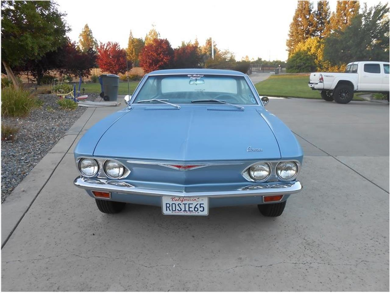 Large Picture of '65 Corvair - PE3N