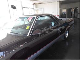 Picture of '87 Chevrolet El Camino located in Roseville California - $11,995.00 - PE3P