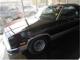 Picture of '87 Chevrolet El Camino Offered by Hayes Classics - PE3P