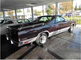 Picture of 1987 Chevrolet El Camino located in Roseville California Offered by Hayes Classics - PE3P