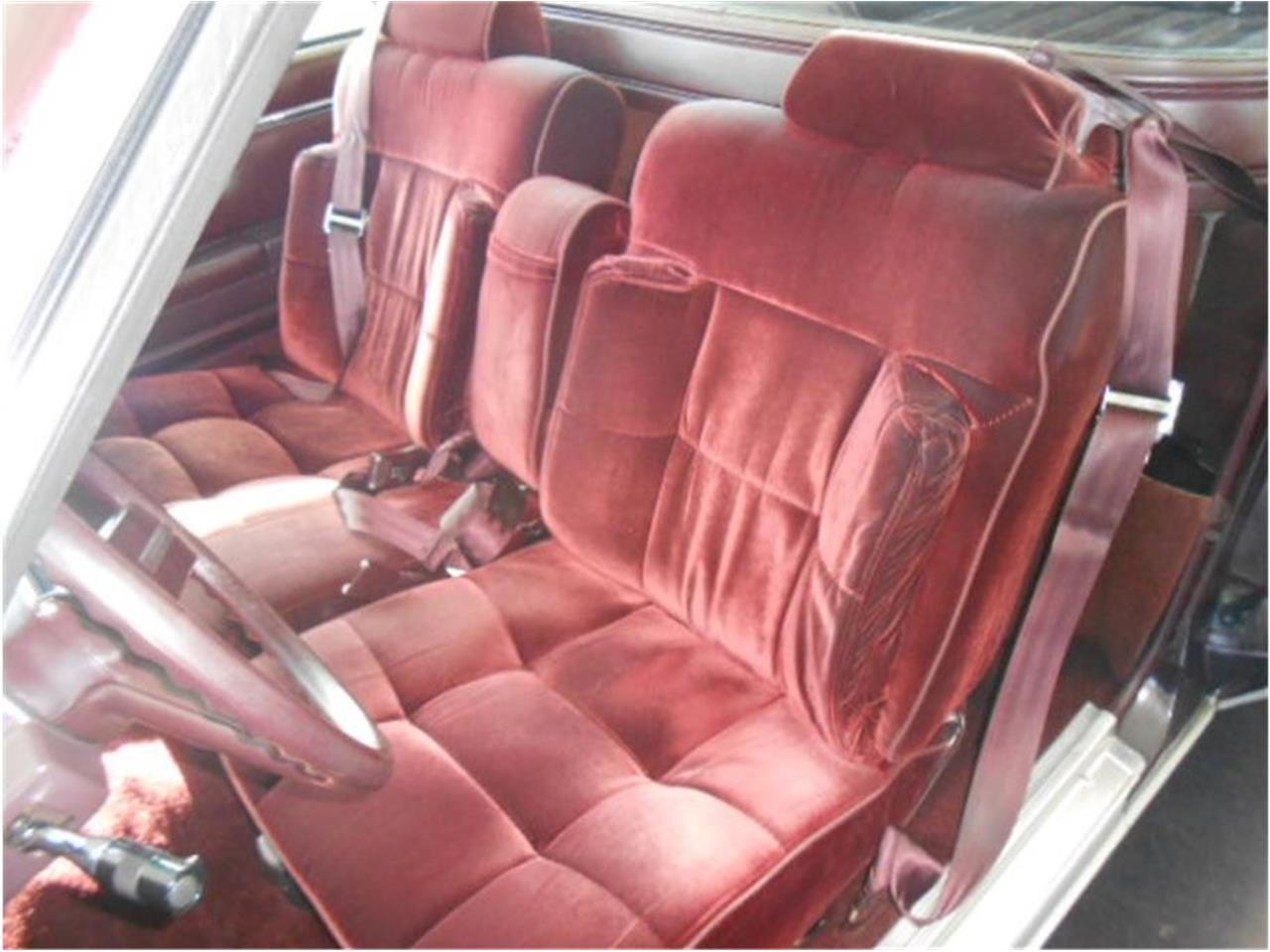 Large Picture of '87 El Camino located in Roseville California Offered by Hayes Classics - PE3P