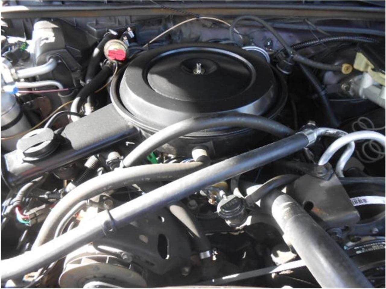Large Picture of '87 Chevrolet El Camino - $11,995.00 Offered by Hayes Classics - PE3P