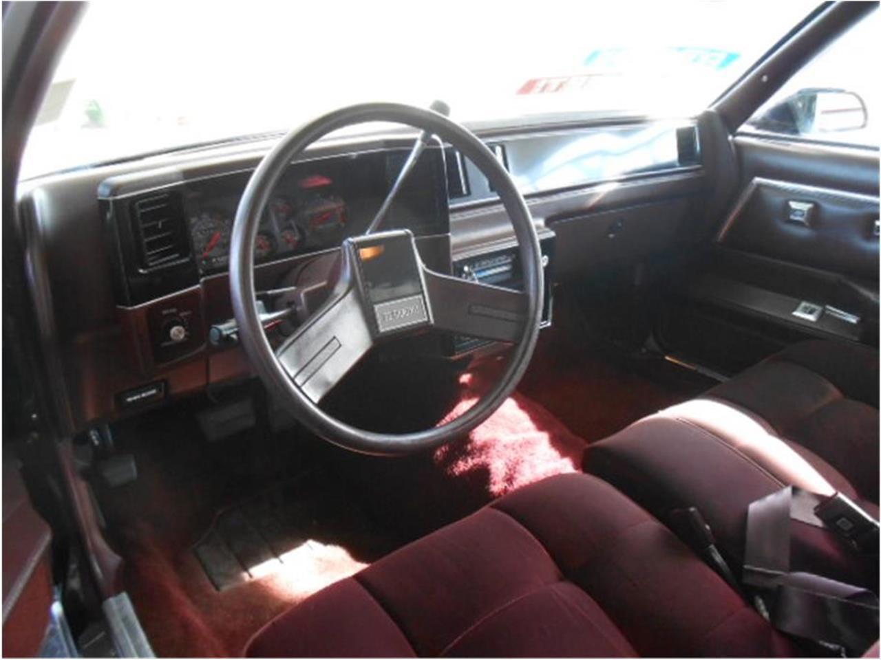 Large Picture of '87 Chevrolet El Camino located in Roseville California - PE3P