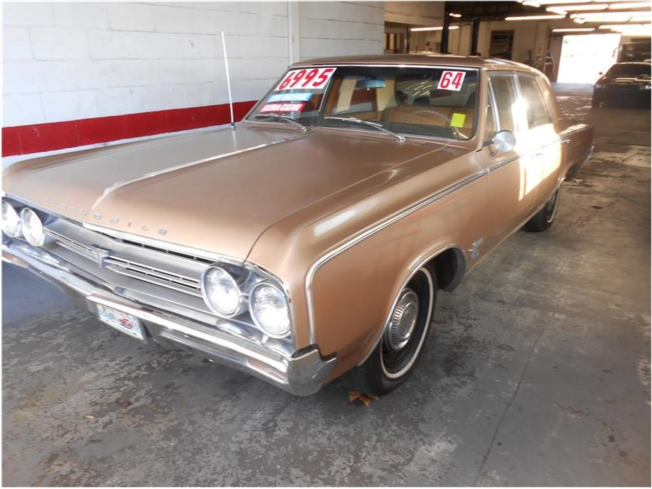 For Sale: 1964 Oldsmobile F85 in Roseville, California