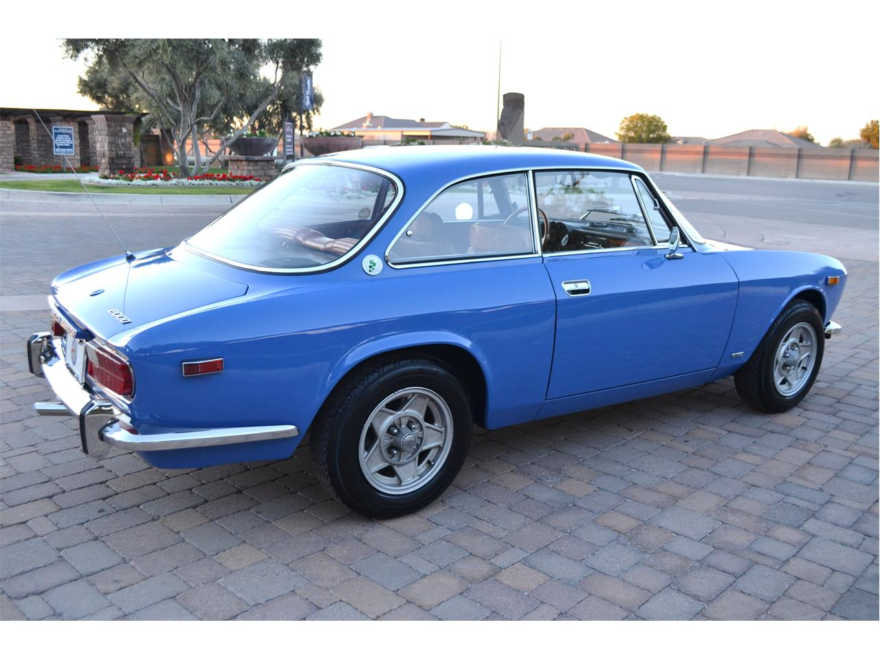 Large Picture of '74 Alfa Romeo 2000 GT located in Chandler  Arizona - $54,995.00 Offered by European Motor Studio - PE4O