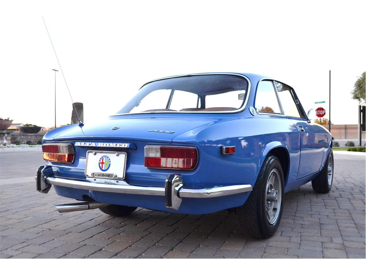 Large Picture of 1974 Alfa Romeo 2000 GT located in Arizona - $54,995.00 Offered by European Motor Studio - PE4O