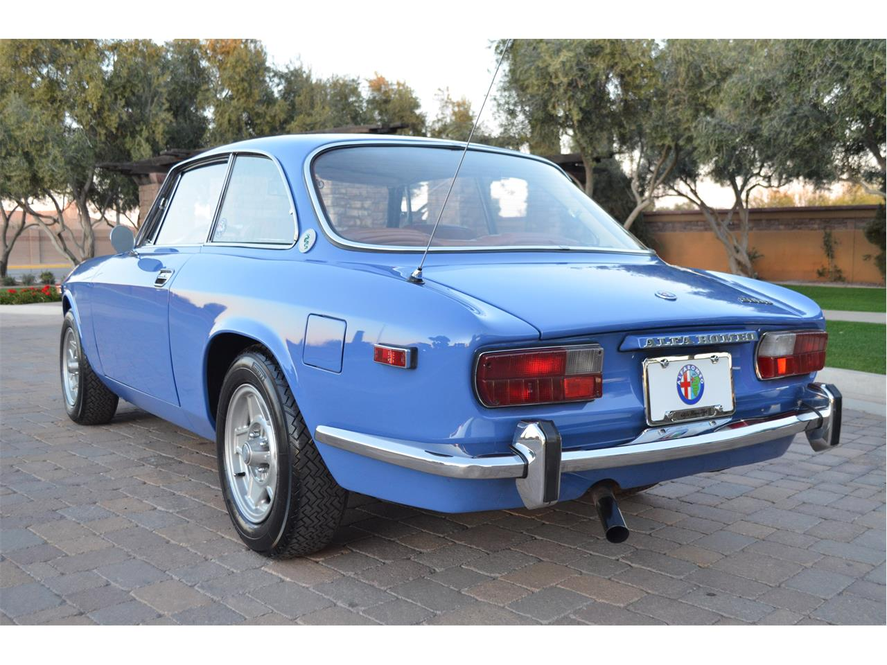 Large Picture of 1974 2000 GT - $54,995.00 Offered by European Motor Studio - PE4O