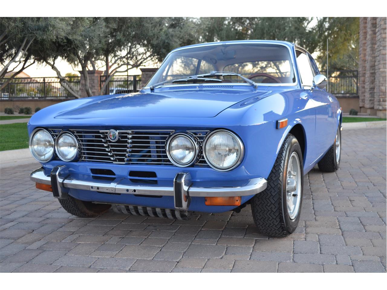 Large Picture of '74 Alfa Romeo 2000 GT located in Arizona - PE4O