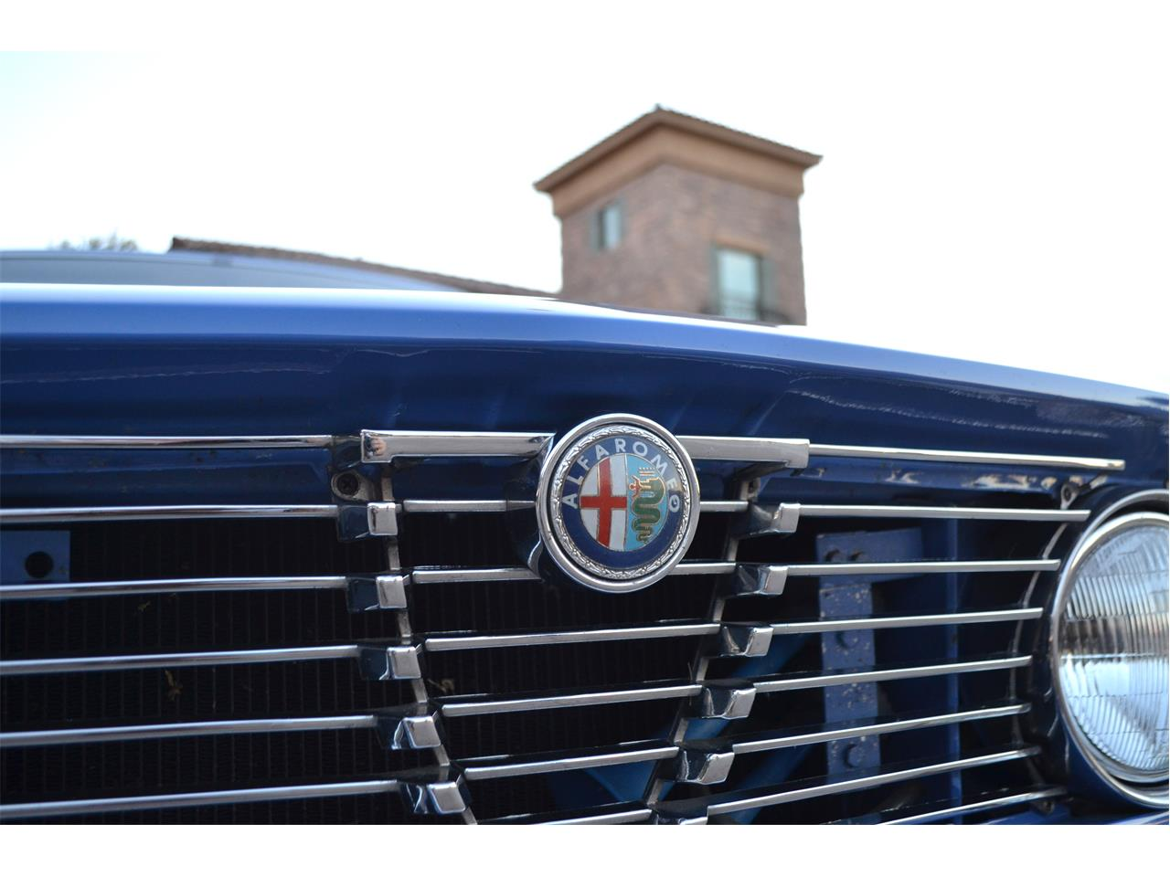 Large Picture of 1974 Alfa Romeo 2000 GT located in Chandler  Arizona - $54,995.00 Offered by European Motor Studio - PE4O