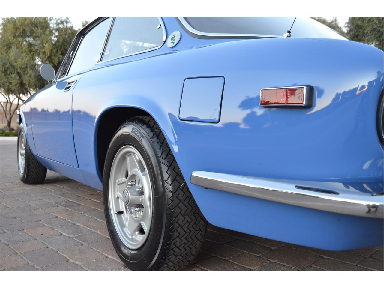 Large Picture of 1974 2000 GT located in Arizona - PE4O