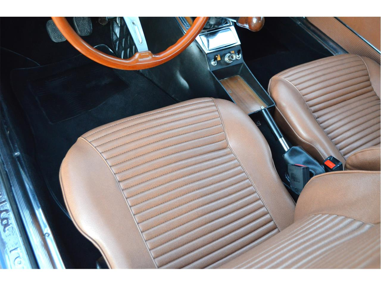 Large Picture of '74 2000 GT - $54,995.00 - PE4O
