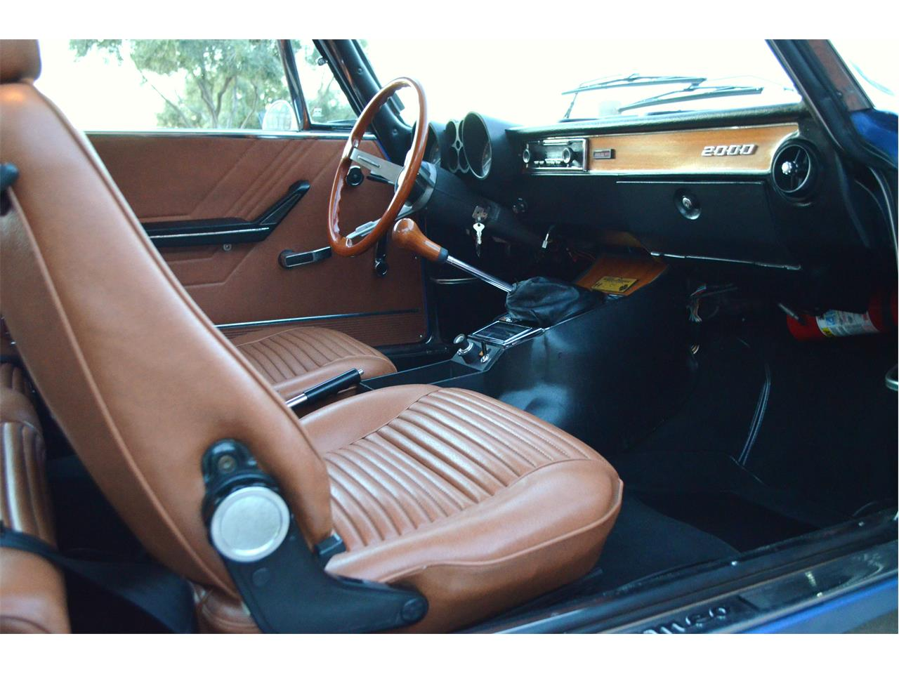 Large Picture of 1974 2000 GT located in Arizona - $54,995.00 Offered by European Motor Studio - PE4O
