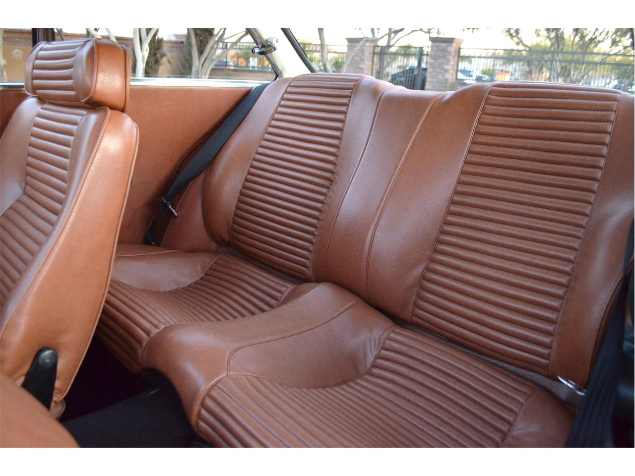 Large Picture of '74 Alfa Romeo 2000 GT located in Arizona Offered by European Motor Studio - PE4O