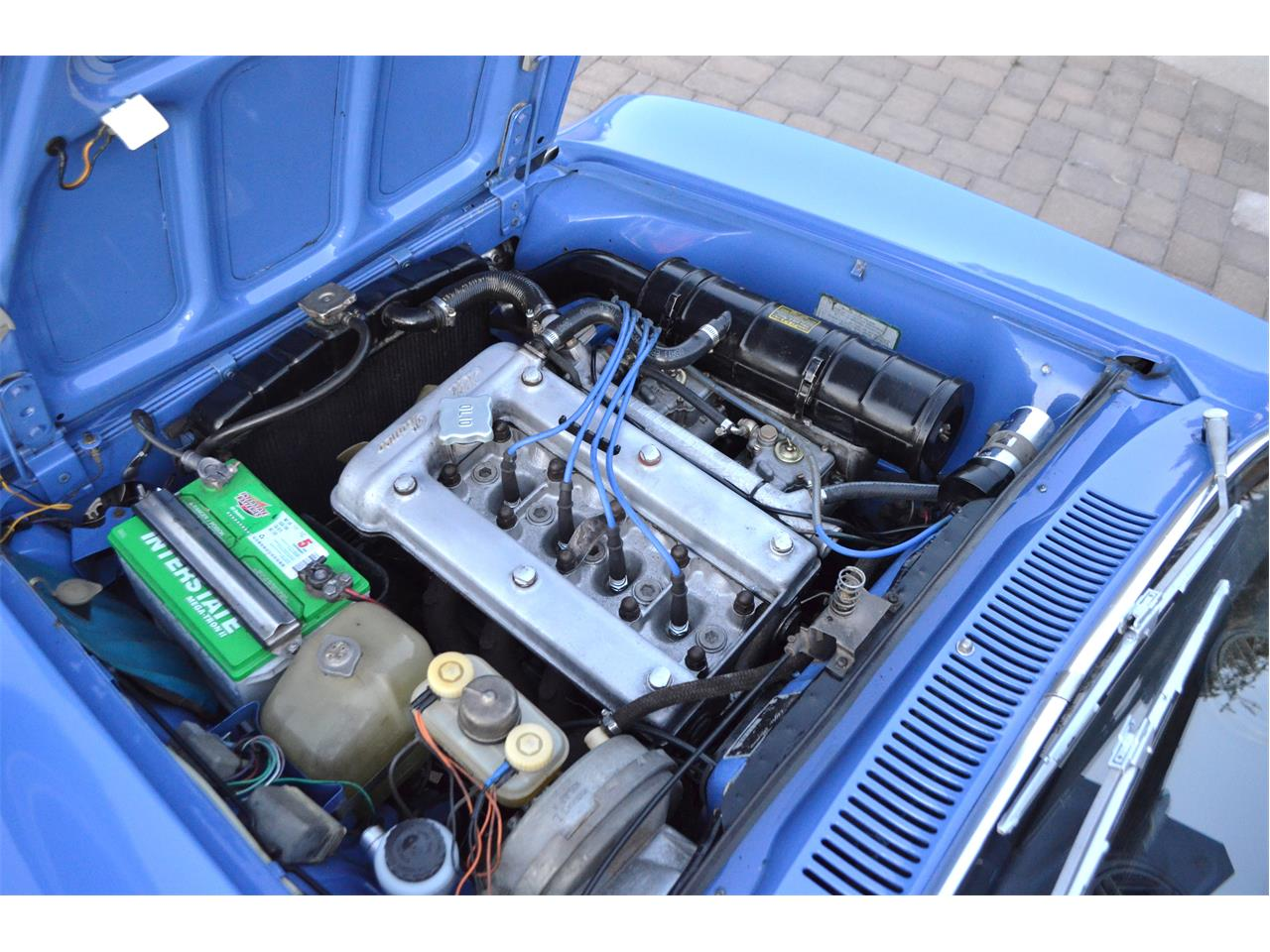 Large Picture of 1974 2000 GT located in Chandler  Arizona - $54,995.00 Offered by European Motor Studio - PE4O