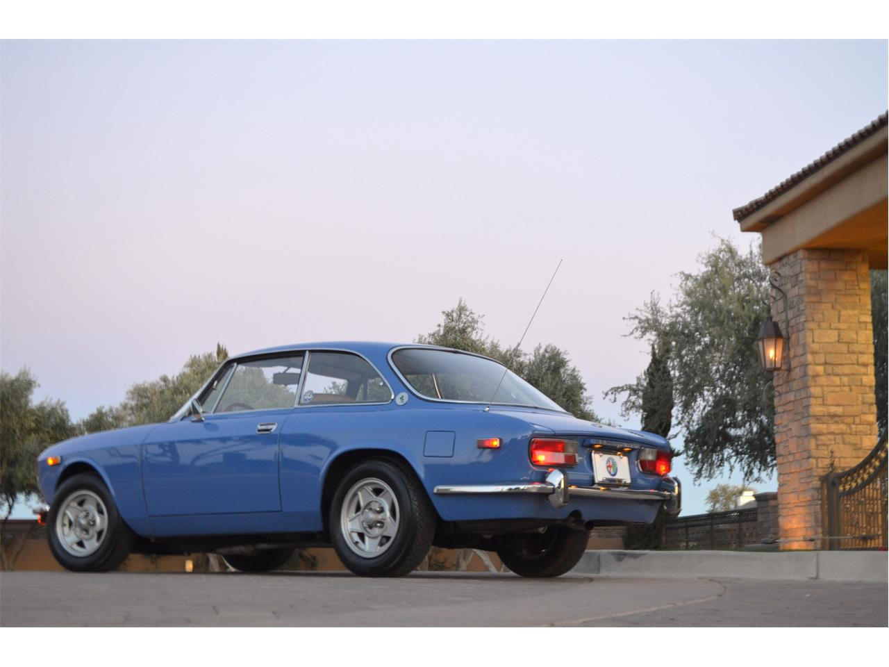 Large Picture of 1974 2000 GT located in Chandler  Arizona - $54,995.00 - PE4O