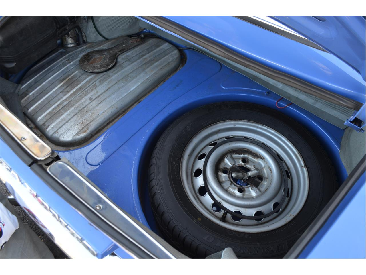 Large Picture of '74 Alfa Romeo 2000 GT located in Chandler  Arizona - $54,995.00 - PE4O