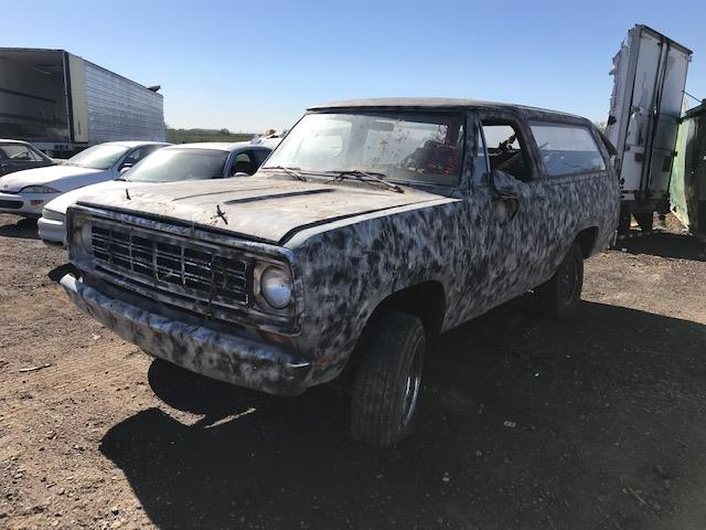 Picture of '74 Ram - PE4S