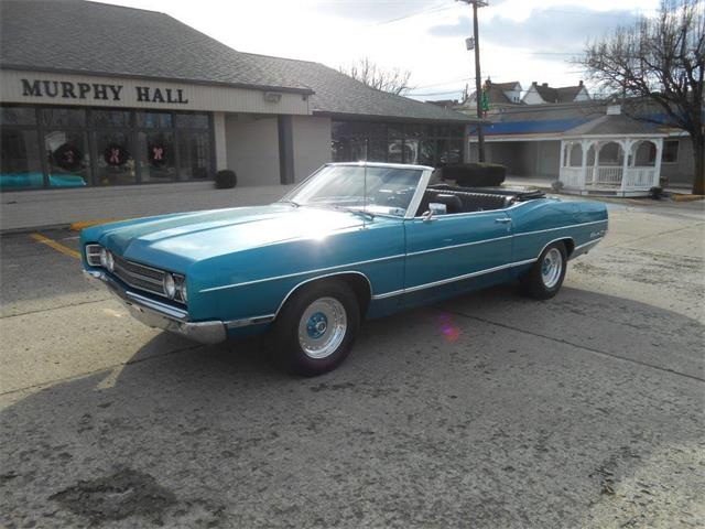 Picture of '69 Galaxie 500 located in CONNELLSVILLE Pennsylvania - PE4V