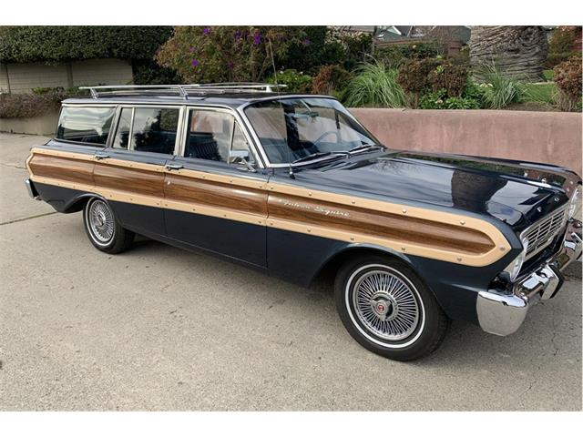 Picture of Classic '65 Falcon - $25,750.00 - PE59